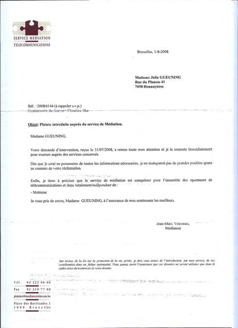 Modele lettre fermeture compte fournisseur for Resilier son compte bancaire